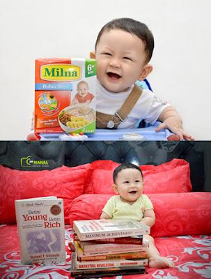 bayi milna