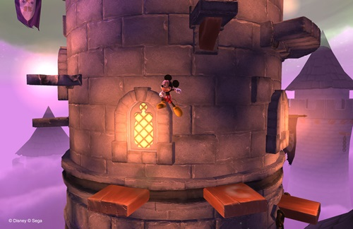 Castle of Illusion - PC (Download Completo em Torrent)
