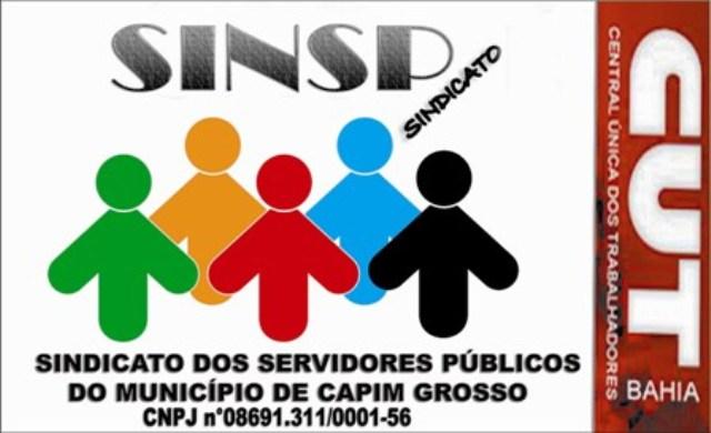 SINDICATO DOS SERVIDORES PUBLICOS