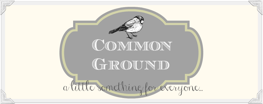 Common Ground