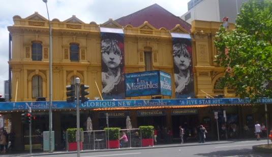 Her Majesties Theatre