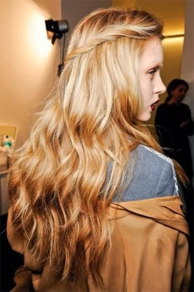 best winter hairstyles