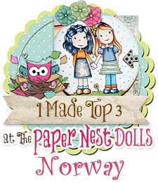 Top 3 The Paper Nest Dolls Norway
