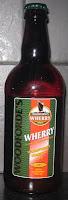 Wherry (Woodforde's)