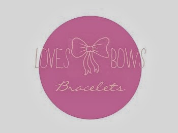 Loves- Bows Bracelets
