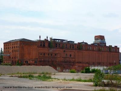 Bärenquell-Brauerei, Schöneweide, berlin, verlassene orte, urban exploring, treprtow, Köpenick, brauerei, bier, fabrik