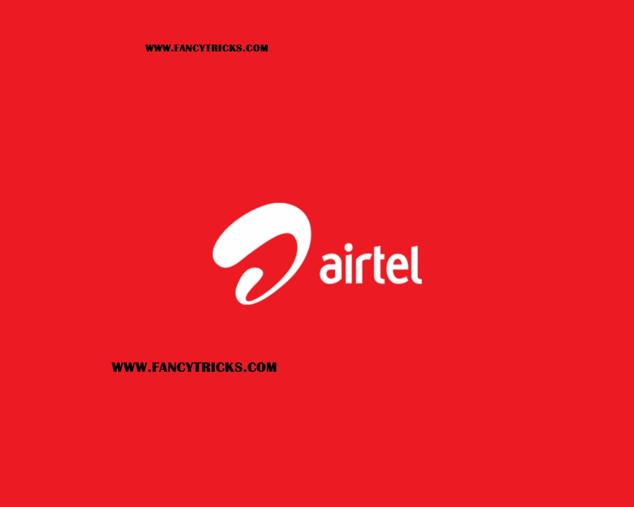 Airtel Free Gprs Tricks August 2013