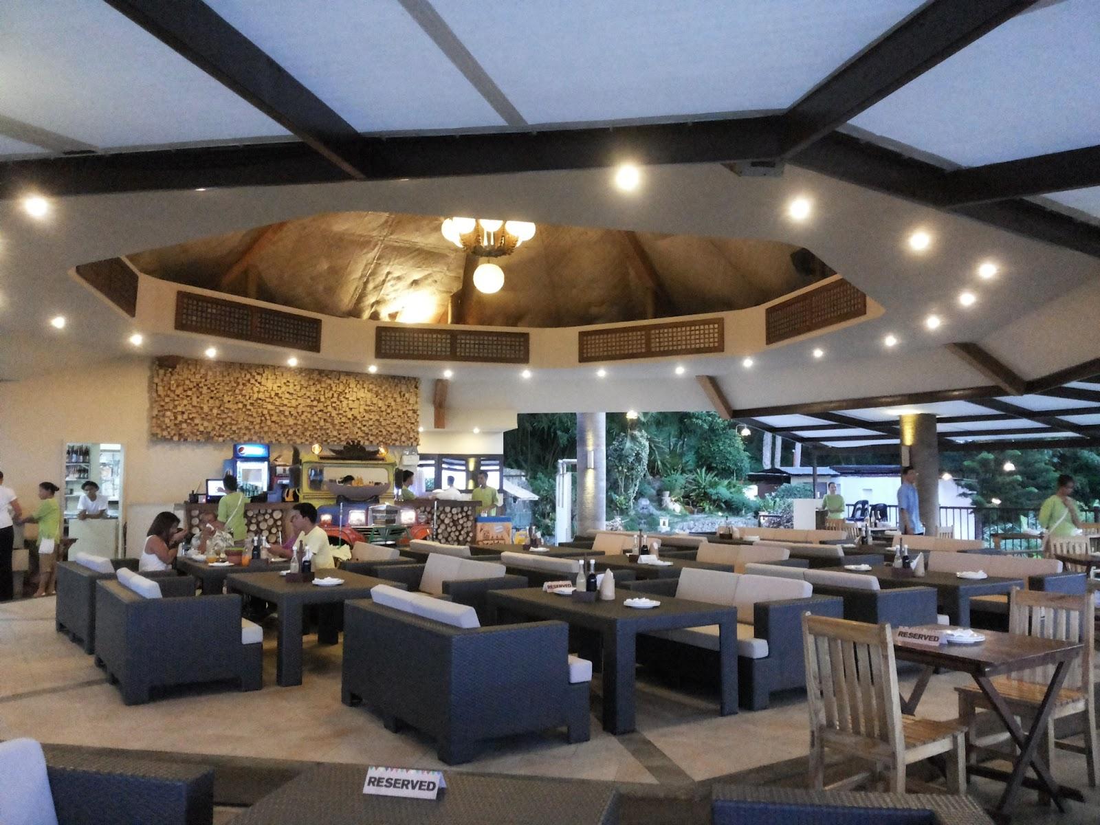Lantaw Busay Experience Fun Dining Plus Spectacular View