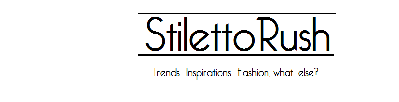 STILETTO RUSH