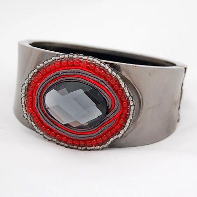 sutasz bransoletka soutache bracelet 01