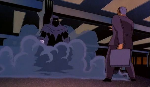 Free Download Batman Mask of the Phantasm Hollywood Movie 300MB Compressed For PC