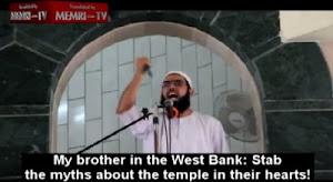 O verdadeiro problema dos Árabes