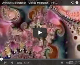 Drunvalo Melchizedek - Guided Meditation