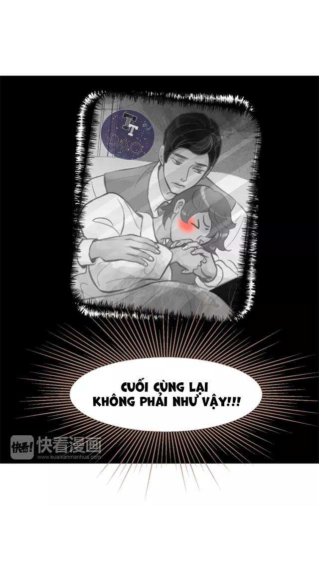Tân Lang Nuôi Từ Thuở Bé Chap 10