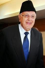 Dr. Farooq Abdullah