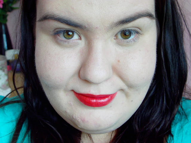 Revlon ColorBurst Lipstick In Coral