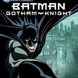 Poster Batman: Gotham Knight 2008