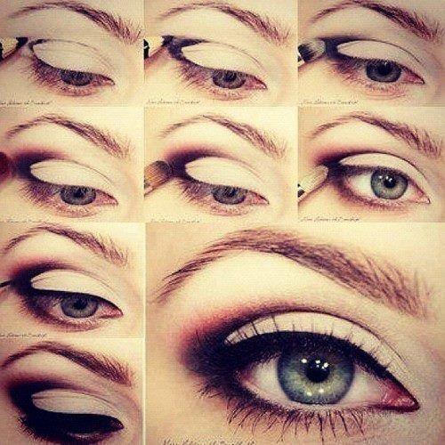 Bien connu Astuce beauté visage maquillage JJ51