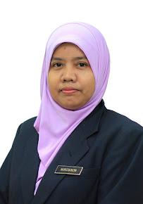 Ketua Panitia Pendidikan Islam