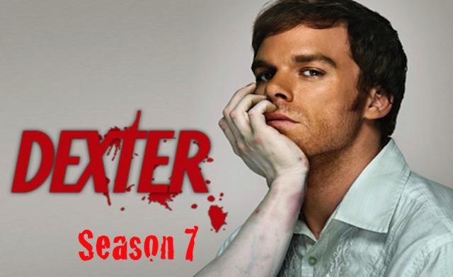 Thiên Thần Khát Máu Phần 7 - Dexter Season 7