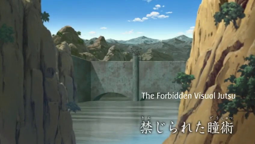 naruto shippuden danzo. Naruto Shippuden 210: The