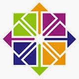 DriveMeca Centos Logo