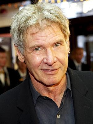 Harrison Ford imagen