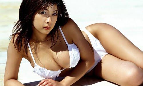 japanese boobs