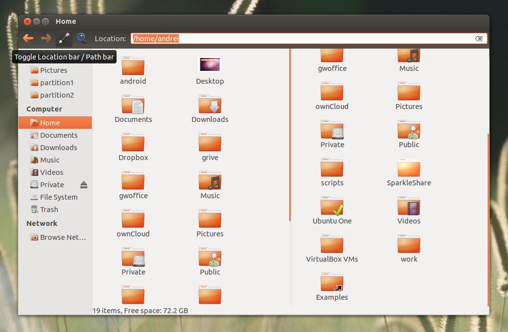 MI experiencia Ubuntu 12.04.1 con unity + Programas Utiles