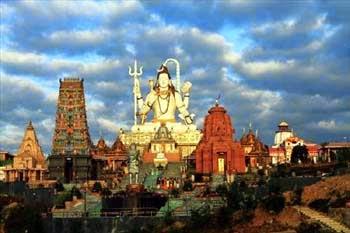 Siddheshwar Dham / Char Dham