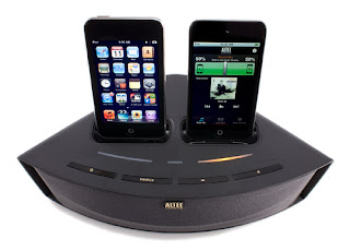 Octiv Duo M202, Altec Lansing, iPhone Speakers, iPod Speakers