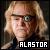 I like Alastor Moody
