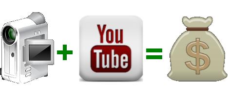 Cara Menghasilkan Uang Dari Internet melalui Youtube