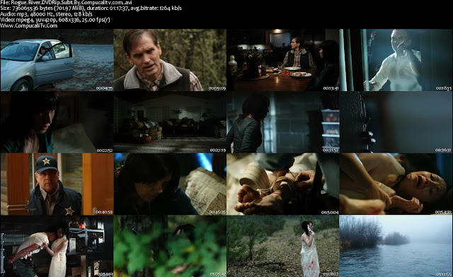 Rogue River DVDRip 2012 Descargar Subtitulos Español Latino 1 Link