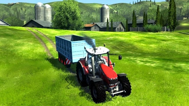Agricultural Simulator 2013 PC Game full version