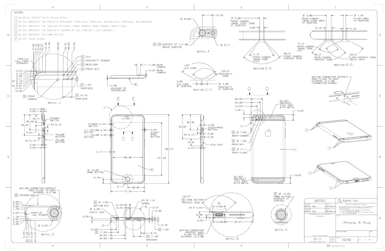Bullettrain Bulletblog By Jakee Apple Iphone 6 Plus Usb Charger Wiring Diagram Dimensional Drawings Schematics