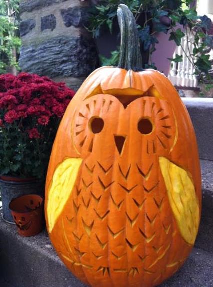 20 Creative Ways To Decorate Pumpkins Six Sisters Stuff