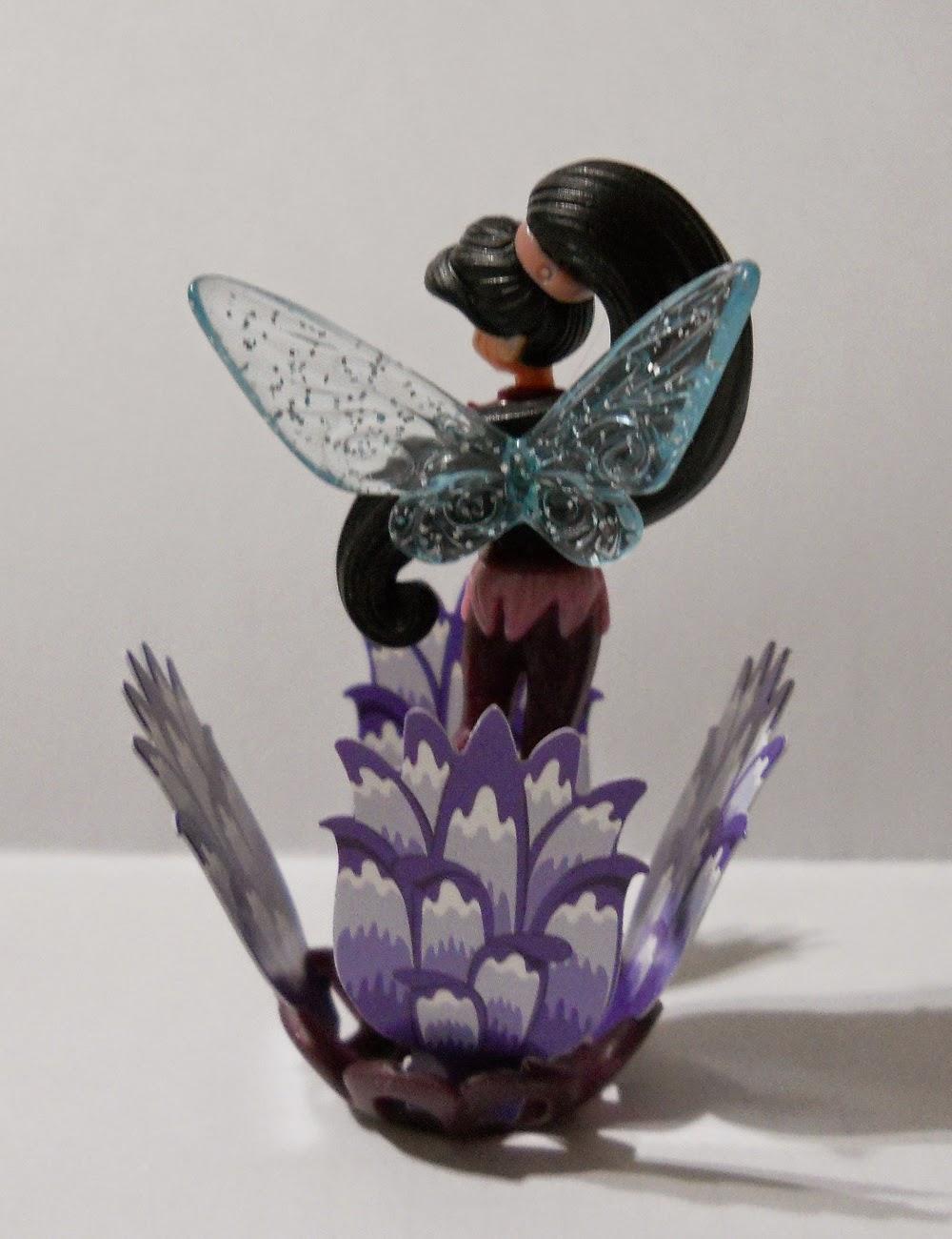 campanilla fairie Vidia