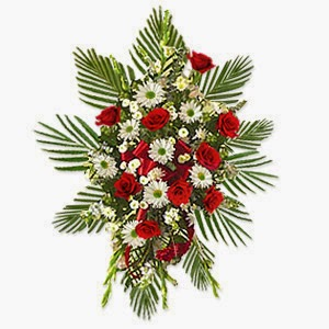 Flowers delivery in Algeria and price