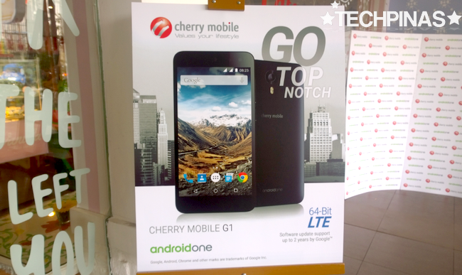Cherry Mobile G1 Android One