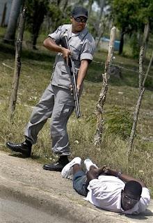 Amnistía Internacional pide cambios en la Policía de RD