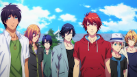 Uta no Prince Sama Revolution Episode 2 Subtitle Indonesia