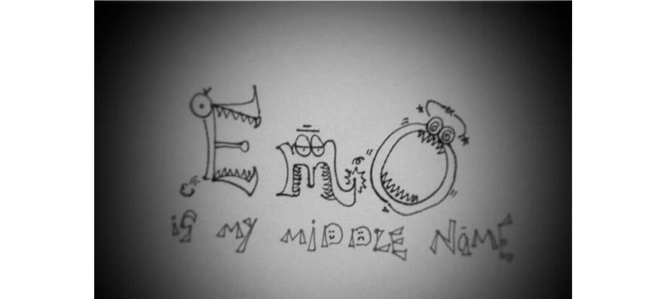 Mr.Emo