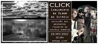 Click apresentam álbum de estreia