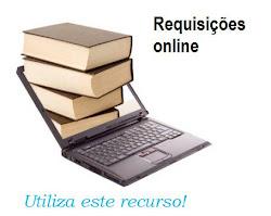 Requisições online