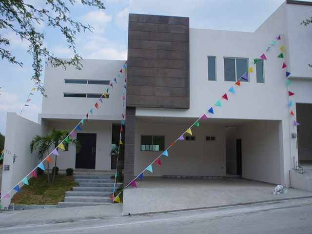 Fachadas minimalistas fachada minimalista con cochera - Fachadas casas minimalistas ...