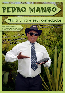 Pedro Manso em Janaúba