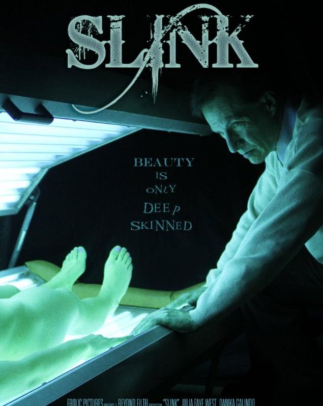 Filme Slink (2013)