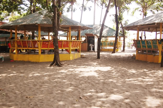 Philippines Beach Resort Information Fajardos Beach Resort