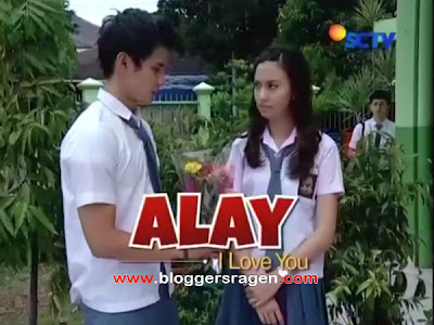 Alay I Love You FTV
